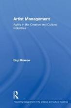 Morrow, Guy Artist Management