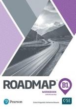 Aaron M. Ellison Claire Fitzgerald, Roadmap B1 Workbook with Digital Resources