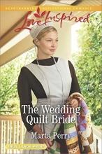 Brown, Jo Ann The Wedding Quilt Bride