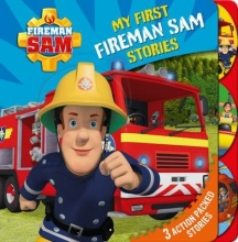 Fireman Sam: My First Fireman Sam Stories Treasury