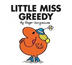 HARGREAVES, ROGER Little Miss Greedy