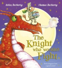 Docherty, Helen Knight Who Wouldn`t Fight