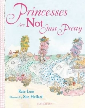 Lum, Kate Princesses Are Not Just Pretty