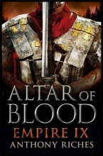 Riches, Anthony Altar of Blood