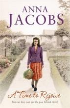 Jacobs, Anna Time to Rejoice