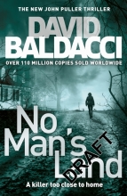 David,Baldacci No Man`s Land
