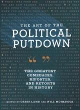 Chris Lamb,   Will Moredock The Art of the Political Putdown