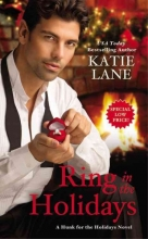 Lane, Katie Ring in the Holidays