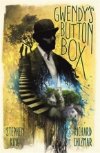 King, Stephen Gwendy`s Button Box