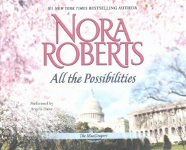 Roberts, Nora All the Possibilities