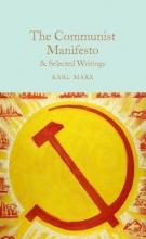 Karl,Marx Communist Manifesto
