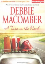 Macomber, Debbie A Turn in the Road