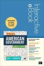 Abernathy, Scott F. American Government Interactive eBook Access Card