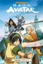 Yang, Gene Luen The Rift, Part 1