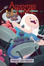 Sorese, Jeremy Adventure Time 11