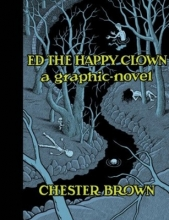 Brown, Chester Ed the Happy Clown