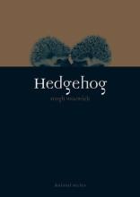 Hugh Warwick Hedgehog