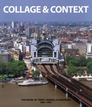 Terry Farrell, Collage and Context