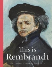 Jorella Andrews, This is Rembrandt