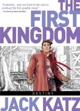 Katz, Jack The First Kingdom 6