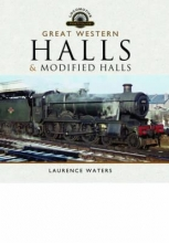 Laurence Waters Great Western Halls and Modified Halls