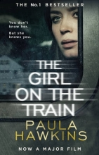 Hawkins, Paula Girl on the Train