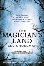 Lev,Grossman Magician`s Land