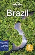 , Lonely Planet Brazil