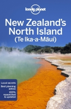Charles Rawlings-Way Lonely Planet  Brett Atkinson  Andrew Bain, Lonely Planet New Zealand`s North Island