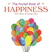 Anne Moreland The Pocket Book of Happiness
