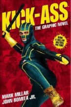 Millar, Mark Kick-Ass - (Movie Cover)