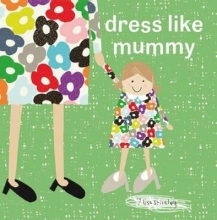 Stickley, Lisa dress like mummy