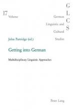Partridge, John Getting into German