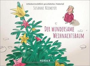 Niemeyer, Susanne Der wundersame Weihnachtsbaum