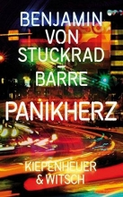 Stuckrad-Barre, Benjamin von Panikherz