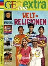 GEOlino extra 55/2015 - Weltreligionen
