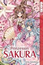 Tanemura, Arina Prinzessin Sakura 08