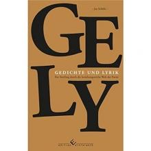 Schäfer, Jan Gely - Gedichte und Lyrik