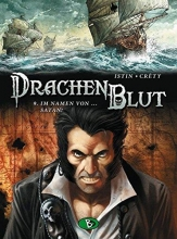 Istin, Jean-Luc Drachenblut 09 - Im Namen von ... Satan!
