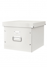 , Hangmappenbox Leitz Click & Store 320x240x335mm wit