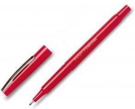 , Fineliner PILOT SW-PPF rood 0.4mm