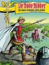 Willy  Vandersteen De Rode Ridder 217 De man zonder verleden