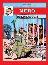 M.  Sleen De avonturen van Nero 03 De Linkadoors
