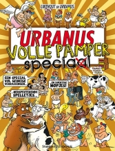 Linthout,,Willy Urbanus Special 09