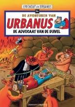 Willy  Linthout Urbanus 156 De advocaat van de duivel
