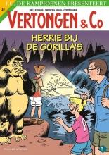 Swerts & Vanas Hec Leemans, Herrie bij de gorilla`s