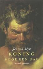 Jan van Aken Koning voor een dag (POD)