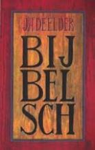 Deelder, Justus Anton Bijbelsch