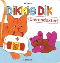 Jet Boeke , Dierendokter