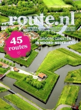 , Groots Genieten in Noord-Nederland